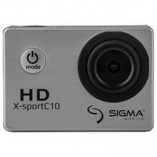 Sigma mobile X-sport C10 Silver