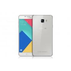 Силиконовый чехол на Samsung A5 2016