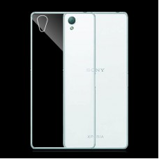 Силиконовый чехол на Sony Xperia Z5