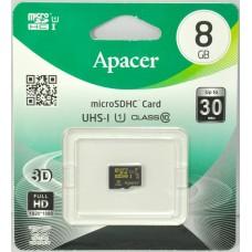 Apacer MicroSD 8Gb