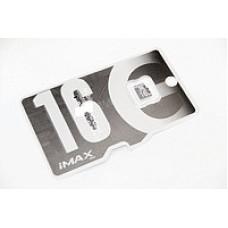 iMAX microSD 16Гб