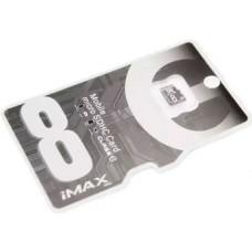 iMAX microSD 8Гб