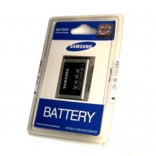 Аккумулятор для телефона Samsung X200 (AB463446BU)