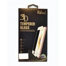 Защитное стекло rinco 3D для Apple iPhone 6