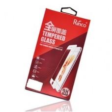 Защитное стекло Rinco Apple iPhone 6 color