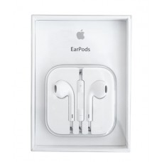 Гарнитура Apple EarPods white (MD827)