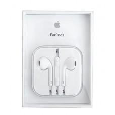 Гарнитура Apple EarPods white (MD827)