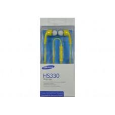 Гарнитура Samsung HS-330 Yellow