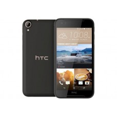 Телефон HTC Desire 830 Dual Sim Black Gold