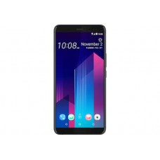 HTC U11 Plus 4/64GB Ceramic Black
