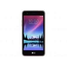 Телефон LG K7 2017 Brown