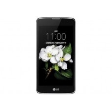 LG K7 X210 Dual Sim Black Blue
