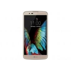Телефон LG K8 K350E LTE Dual Sim Black Blue