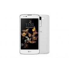 LG K8 K350E LTE Dual White