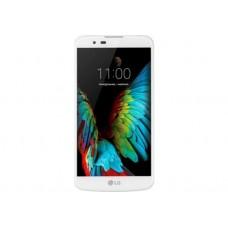 LG K10 K430 White