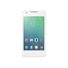 Телефон Lenovo A1000M White