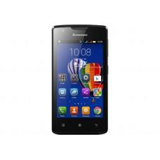 Телефон Lenovo A1000 Black