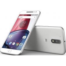 Телефон Motorola Moto G4 Plus Black