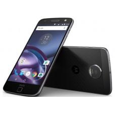 Телефон Motorola Moto Z XT1650-03 Black/Lunar grey