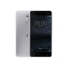 Nokia 6 64Gb Silver