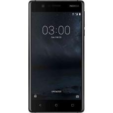 Телефон Nokia 3 Dual Sim Matte Black