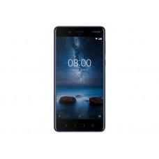Nokia 8 Dual Blue