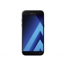Телефон Samsung Galaxy A520 2017 black