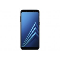 Телефон Samsung Galaxy A8 Plus 2018 32GB Black