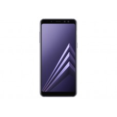Телефон Samsung Galaxy A8 2018 32GB Orchid grey