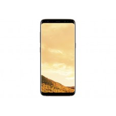 Телефон Samsung G950FD Galaxy S8 Duos 64GB Gold