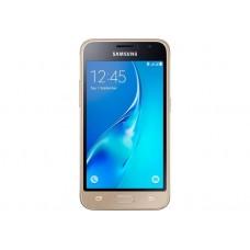 Samsung Galaxy J1 2016 (SM-J120) Gold