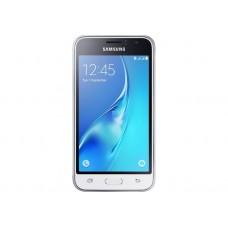 Samsung Galaxy J1 2016 (SM-J120) White