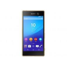 Телефон Sony Xperia M5 (E5633) Dual Gold