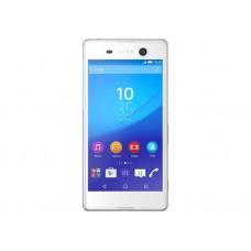 Телефон Sony Xperia M5 Dual (E5633) White