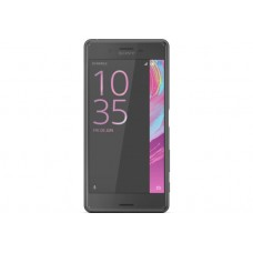 Телефон Sony Xperia X Performance Dual Black