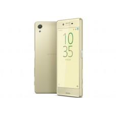 Телефон Sony Xperia X Dual (F5122) Lime Gold