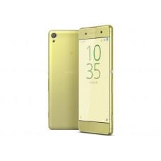 Телефон Sony Xperia XA Dual F3112 Lime Gold