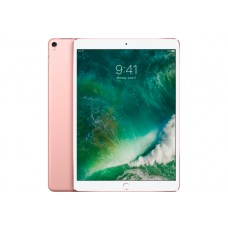 "Планшет Apple IPad New 2017 Pro 10.5"" Wi-Fi+4G 256GB Rose Gold"