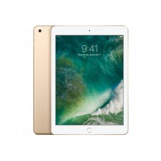 Планшет Apple IPad New 2017 Wi-Fi 32Gb Gold (MPGT2)