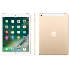 Планшет Apple iPad Wi-Fi 4G 128Gb Gold (MPG52) 2017