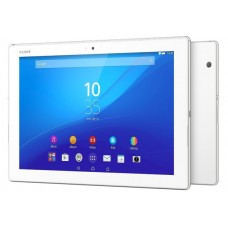 Планшет Sony Xperia Tablet Z4 4G 32GB (SGP771) White